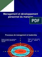 Psychologie Des Organisation