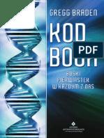 PDF Kod Boga Boski Pie
