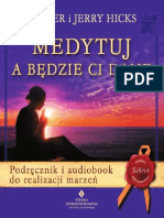 PDF Medytuj a Bedzie Ci