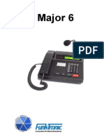 Manual Major 6