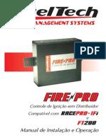 Manual de Inst. Fueltech