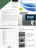 Proter Click Manual Tecnico Porta Social Spazio