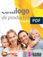 Catalogo Actualizado a Enero Del 2014