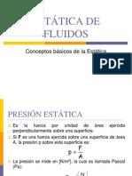 ESTÁTICA DE FLUIDOS.PARTE1