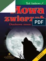 PDF Mowa Zwierzat
