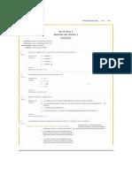 Quiz 1-Programacion Lineal