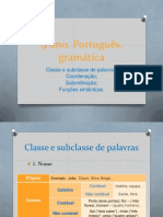 9ano2testelectivoportugus-131116110951-phpapp01