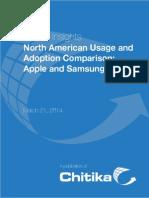ChitikaInsights-2014-AppleSamsungComparison