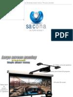 Sacona LSG & Battlecube NP