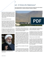 Iran Deal Article