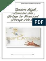 Inflation Presentation