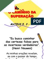 5+O+Caminho+da+Superação