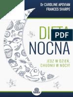 Dieta Nocna Fragment