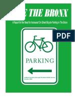 Bike The Bronx