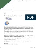 Mejorar La Velocidad de Internet en Ubuntu _ Lagg3r's Blog