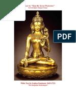 A Prayer to Tara by Lord Jigten Sumgon