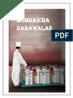 Mumbai Cha Dabawala