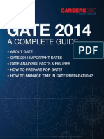 GATE 2014_ a Complete Guide mechanical