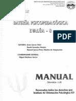 MANUAL EV. 8