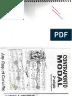 Contraponto Modal -Any Raquel Carvalho