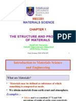 Note Chp 1-material science 281 uitm em110