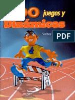 200 Juegos y Dinamicas