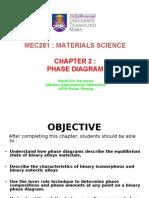 Note Chp 2-material science 281 uitm em110