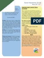 newsletter 25 1b