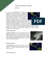 DESASTRES NATURALES DE GUATEMALA.docx