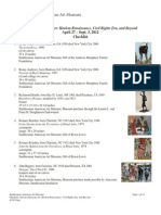 African American Art- Harlem Renaissance, Civil Rights Era, and Beyond_checklist.pdf