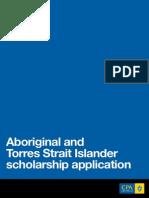 ATSI Scholarship