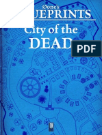 0one's Blueprints - City of the Dead