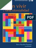 BuenVivir y descolonialidad