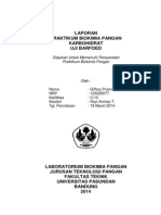 Laporan - Uji Barfoed
