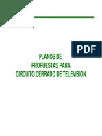 6-2 Planos Propuestas Cctv v2