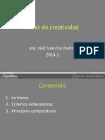 HUACCHA Trama Criterios Principios 2014 1