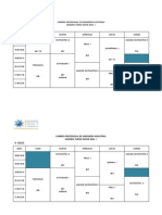 Horarios Fci 2014-1-2 n