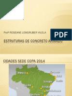 1ª AULA DE C.A.I 2013
