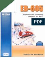 Eb 605escme