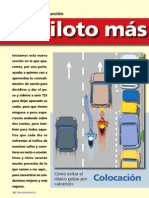 Manual de conducción