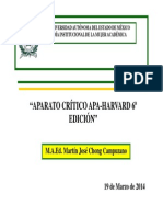 APA 6ª edición