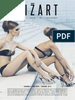 Bizart Magazine 5, Janvier 2014