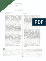 Generacion Biotecnologica Para La Produccion de Microalgas