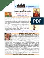 317. D3P Duminica Sfintei Cruci