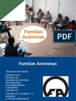 Famílias Anónimas