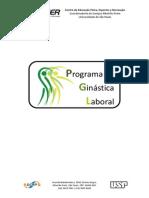 Programa de Ginastica Laboral