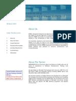 Microsoft NET Framework 4 0 Training Program