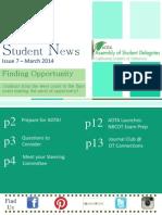 ASD Newsletter 3