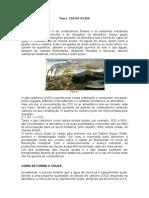 Portifólio 1 - Engenharia Ambiental s capa