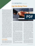 Retail Environments Magazine - International Perspectives
